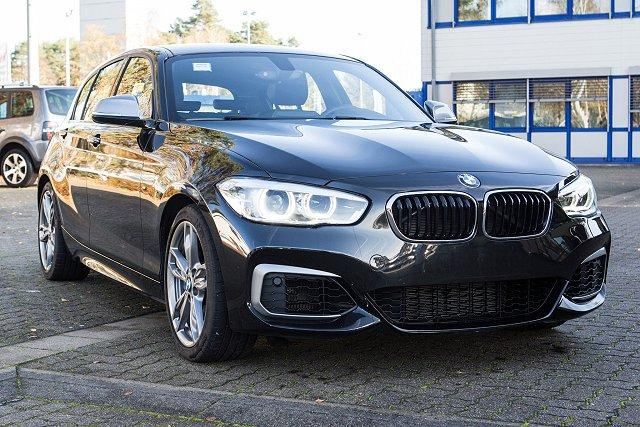 BMW M1 - M140i *SPECIAL EDITION*STEPTRONIC*UPE:54