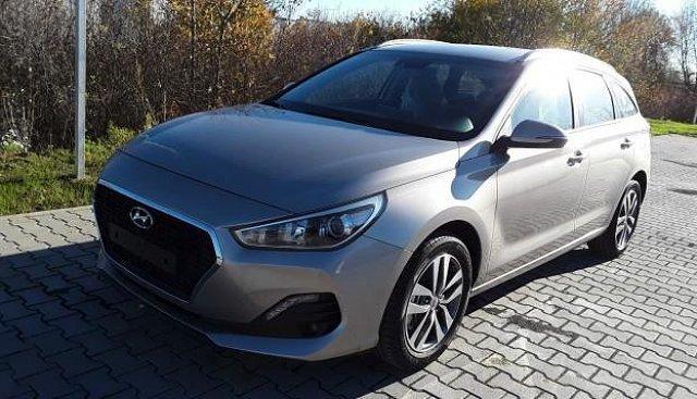 Hyundai i30 Kombi - SW Business 1.4 T-GDi MT Winterpaket/CAM 10...