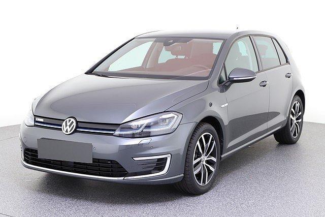 Volkswagen Golf - e-Golf Umweltbonus Wärempumpe ACC LED 17 Zoll DAB
