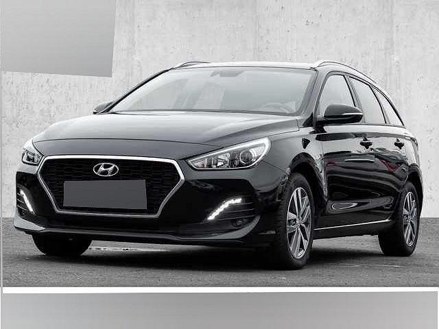 Hyundai i30 Kombi - 1.4 T-GDI DCT YES!