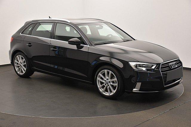 Audi A3 Sportback 30 TDI Sport Drive Select/Navi/DAB+