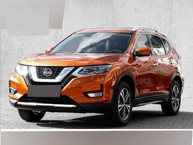 Nissan X-Trail - 1.3 DIG-T N-Connecta Panoramadach