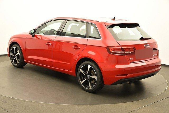Audi A3 Sportback 30 TFSI S-tronic Xenon/Tempo/Navi