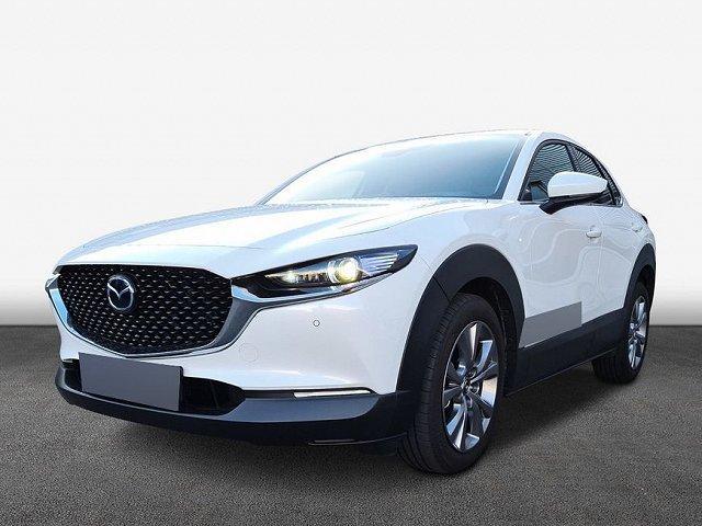 Mazda CX-30 - 2.0 M-Hybrid SELECTION