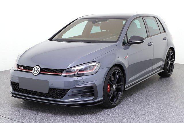 Volkswagen Golf - VII 2.0 GTI TCR DSG Navi ACC 19 Zoll LED Assi