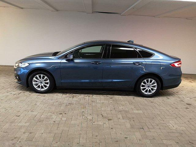 Ford Mondeo - BUSINESS EDITION DIENSTWAGEN WERKE