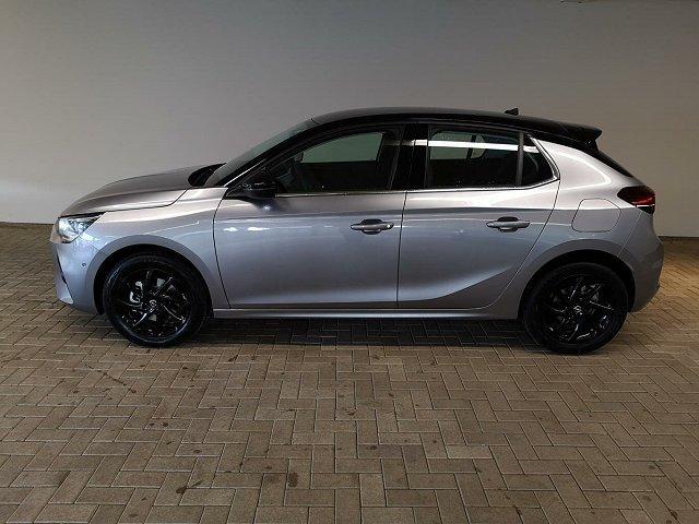 Opel Corsa - F Elegance Sitzheizung Parkpilot vo+hi RFK180Grad