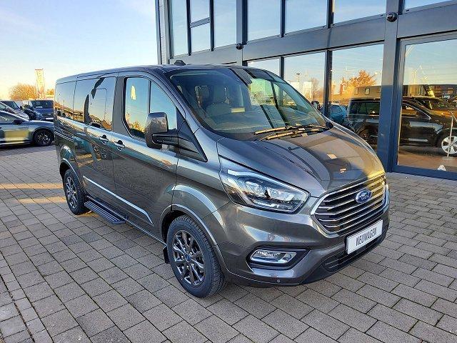 Ford Tourneo Custom - 2.0 TDCI MHEV Titanium X ACC