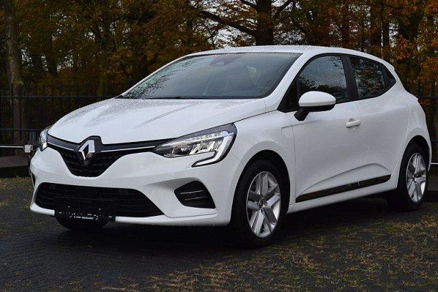 Renault Clio - 1.0 TCe 74 Experience