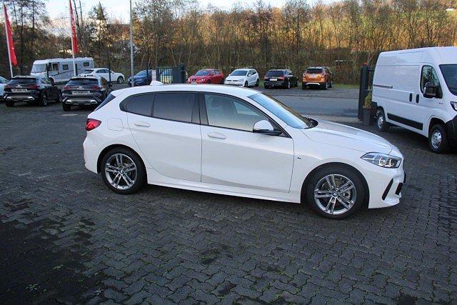 BMW 1er - 118i M Sport Steptronic