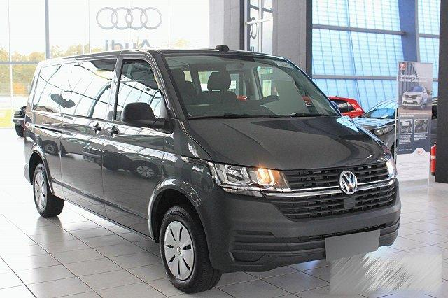 Volkswagen Transporter 6.1 Kastenwagen - T6.1 KOMBI DSG ADBLUE LR LANG KLIMA 9-SITZER SITZHEIZUNG