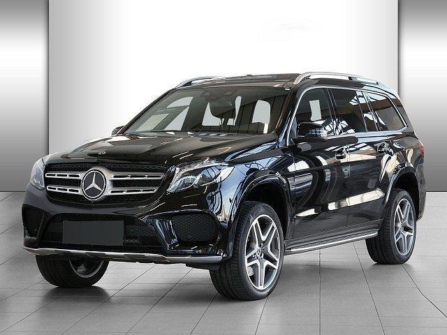 Mercedes-Benz GLS 350 - d 4M AMG Line NAVI LED 2,99 EFF* EU6