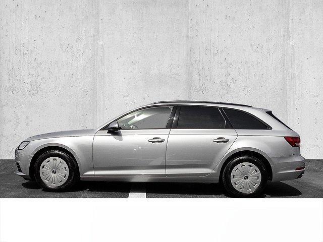 Audi A4 Avant 35 TDI S tronic (Navi plus*Virtual Cockpit*Einparkhilfe vo+hi)