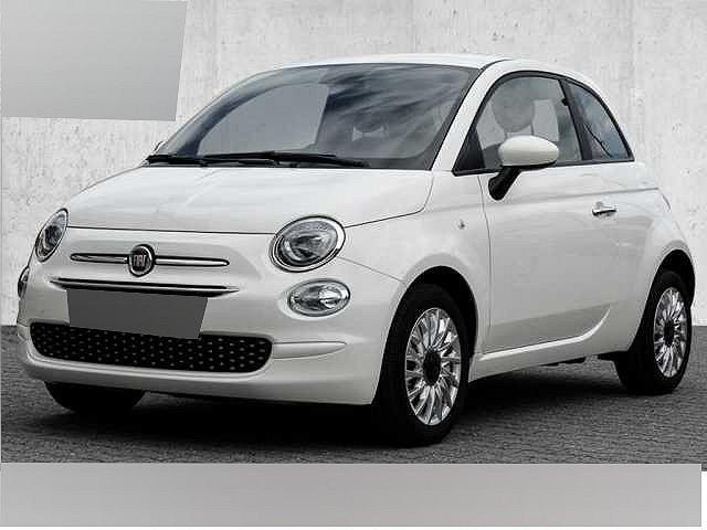 Fiat 500L - 500 Hybrid Serie 8 - City Paket, DAB+,Klimaanlage, Apple CarPlay 2021