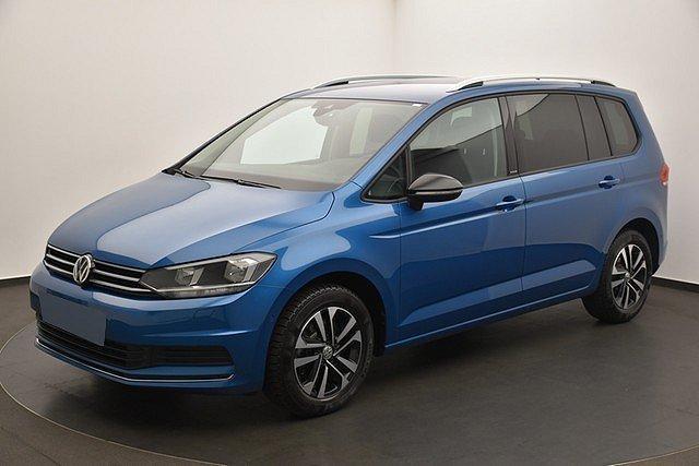 Volkswagen Touran - 2.0 TDI DSG IQ.DRIVE Standhzg./7.Sitze