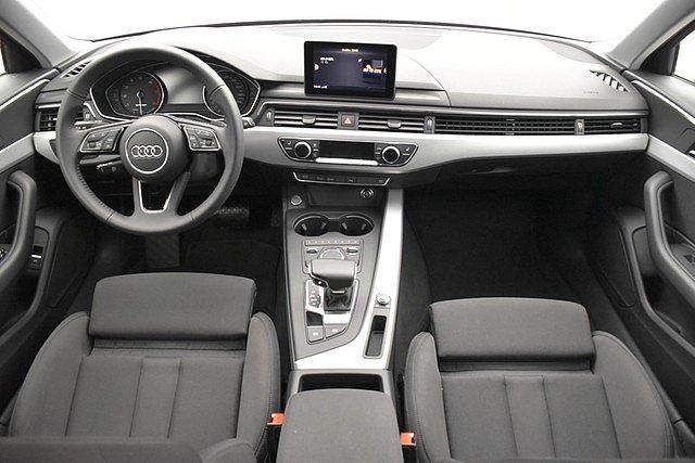 Audi A4 allroad quattro Avant 40 g-tron S-tronic Sport