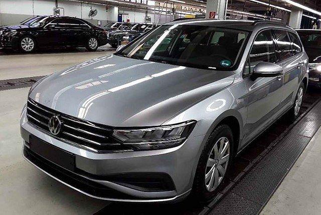 Volkswagen Passat Alltrack - Variant 1.6 TDI DSG Navi/App-Connect/LED