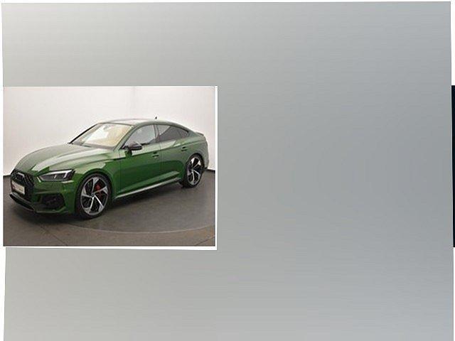Audi RS5 - Sportback 2.9 TFSI Quattro Tiptronic Matrix/AC