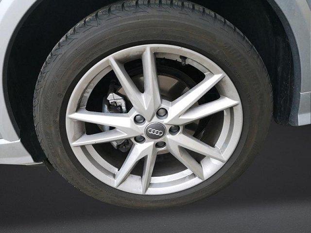 Audi Q2 sport 30 TFSI S tronic LED/S line/Assist/Navi