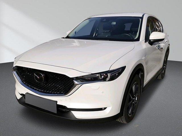 Mazda CX-5 - SKYACTIVE- Navi SHZ Klima Bluetooth LM