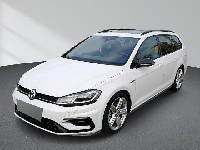 Volkswagen Golf - Variant R 2.0 TSI OPF DSG 4Motion Dynaudio