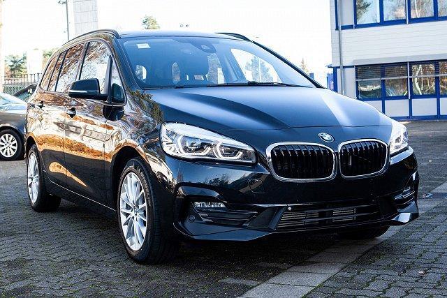 BMW 2er Gran Tourer - 216 *SPORT LINE*7-SIT/AHK/KAM/UPE:42