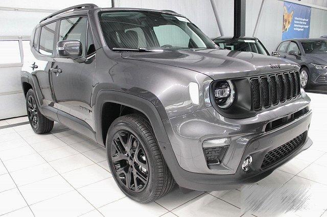 Jeep Renegade - 2,0 MULTIJET 4WD LIMITED BLACK PACK NAVI AUTOMATIK MJ 2020