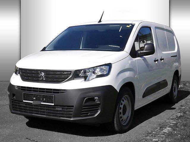 Peugeot Partner - Kasten Grip L2 1.5 BlueHDi 100 Klima