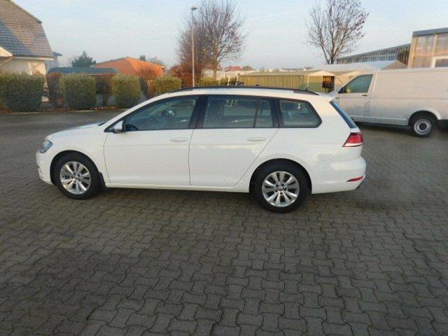 Volkswagen Golf Variant - VII 1.6 Comfortline BMT TDI