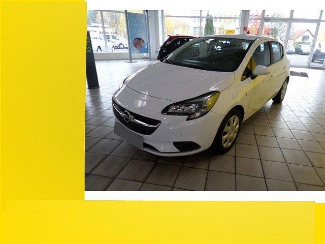 Opel Corsa - E 1.4 Edition (EURO 6d-TEMP)