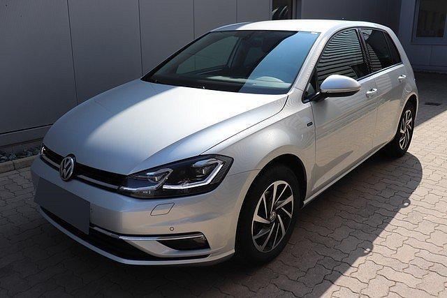 Volkswagen Golf - VII 1.0 TSI Join Navi,LED,Kamera