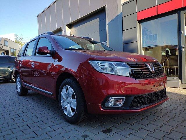 Dacia Logan MCV - II Klima*ZV Funk*Bluetooth*Tempomat