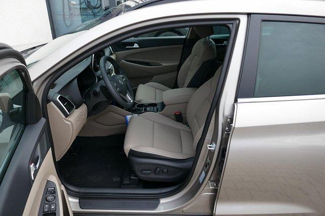 Hyundai Tucson - PREMIUM Allrad VOLLAUSSTATTUNG! SOFORT