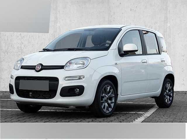 Fiat Panda - 1.2 StartStop Lounge - Parksensoren hinten, Klimaanlage 2020