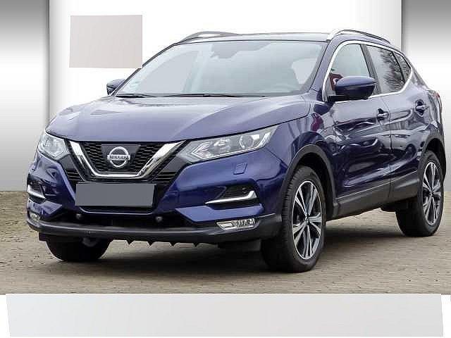 Nissan Qashqai - 1.3 DIG-T DCT Zama '2022