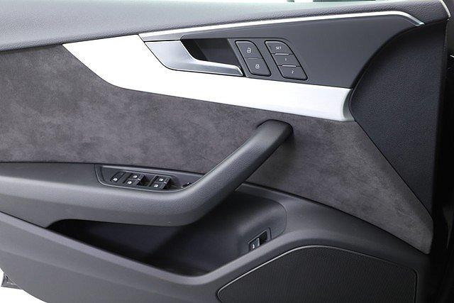 Audi A5 Sportback 45 TDI Q Tip. Sport S line Navi Kamer