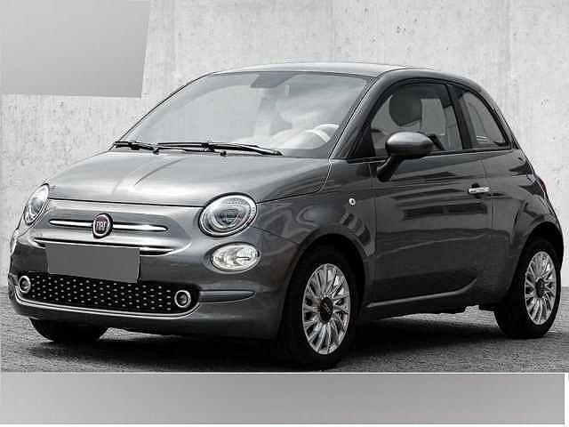 Fiat 500L - 500 Hybrid Serie 8 - City Paket, Metallic, Klimaanlage, Apple CarPlay 2020