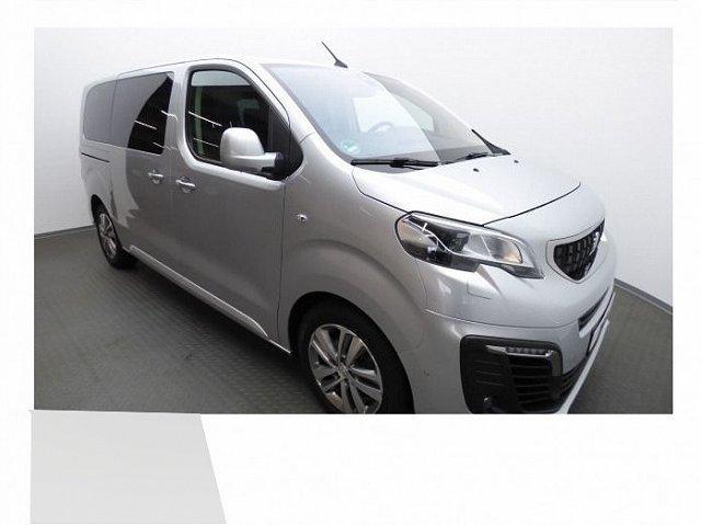 Peugeot Traveller - L2 2.0 BlueHDi 180 EAT8