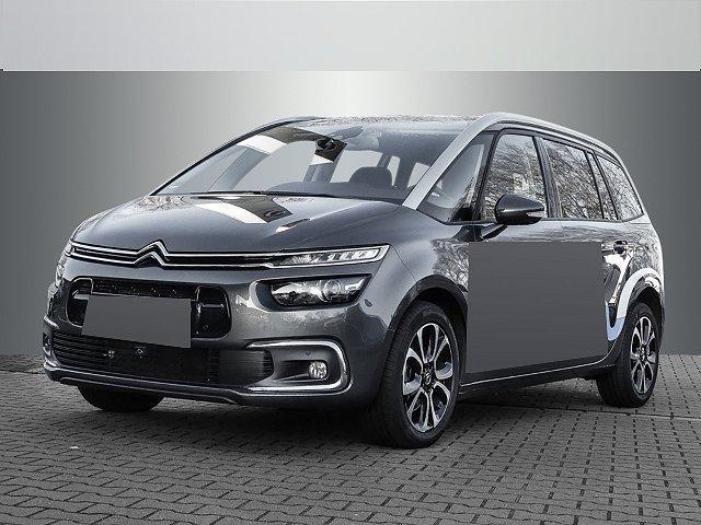 Citroën Grand C4 SpaceTourer - Shine 2.0 BlueHDi 160 FAP 7-Sitzer Navi Keyless