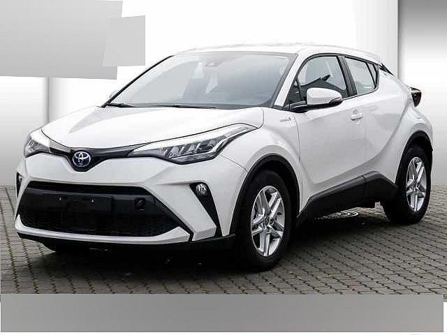 Toyota C-HR - 1.8 Hybrid 4x2 Business Edition