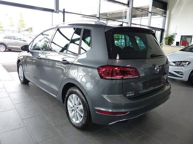 Volkswagen Golf - Sportsvan 1.5TSI Navi ACC Kamera Winter PDC v+h Reserverad Bluetooth uvm.