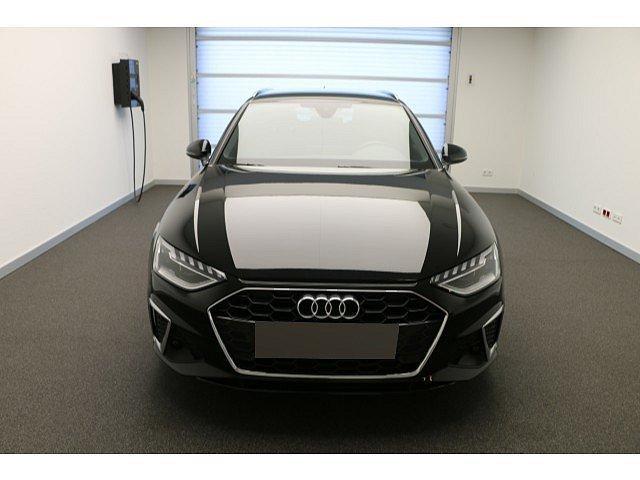 Audi A4 Avant 40 TFSI S tronic line