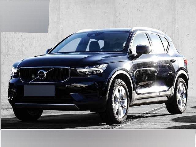 Volvo XC40 - XC 40 T4 Geartronic Momentum Pro,HK,ParkAssistent,Winter