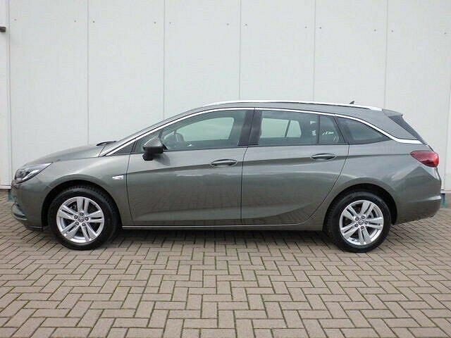 Opel Astra Sports Tourer - SportsTourer 1.4 Innovation+Navi+DAB+AGR