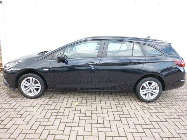 Opel Astra Sports Tourer - 1,4 Edition+Navi+PDC+DAB+AHK