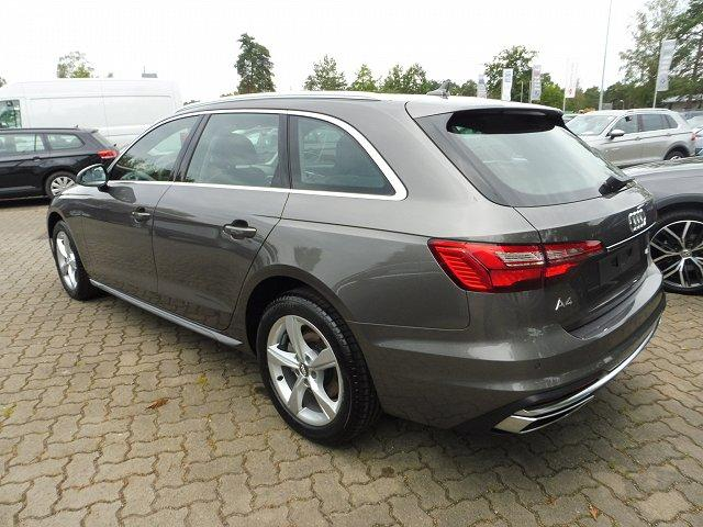 Audi A4 allroad quattro Avant*ADVANCED*40 TDI S-TRO/*LED-SW*UPE:54