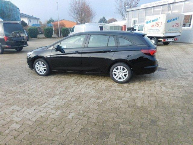 Opel Astra Sports Tourer - 1.6 Edition CTDI Automatik