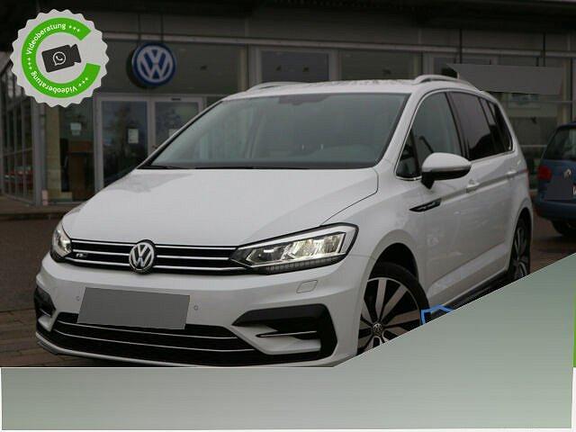 Volkswagen Touran - 1.5 TSI DSG R-LINE HIGHLINE 7-SITZER 18