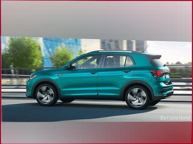 Volkswagen T-Cross - Life 1.0 TSI - SHZ/CAM/Extras 95PS