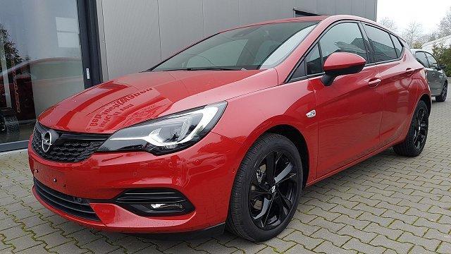 Opel Astra - K Elegance*LED*Navi*Alcantara*Shzg*Kamera*